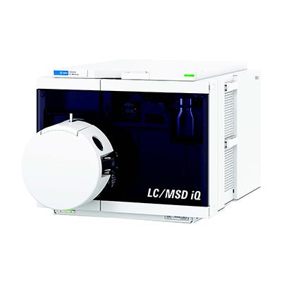 LC/MSD iQ