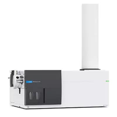 6545XT AdvanceBio LC/Q-TOF