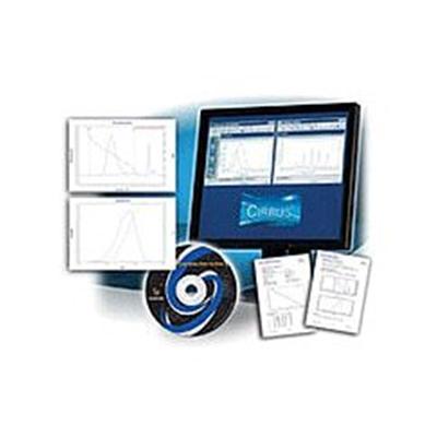 Cirrus GPC Software