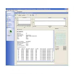 Dissolution Workstation Software