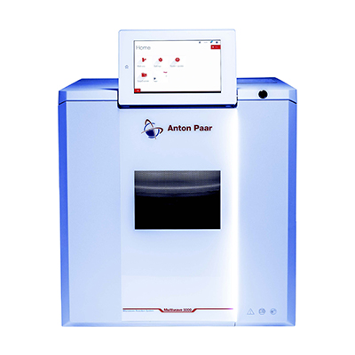 Microwave Digestion/Extraction: Multiwave 5000