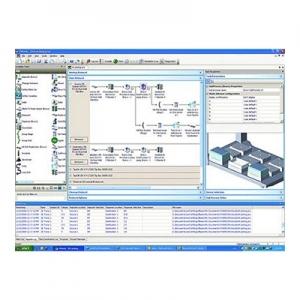 VWorks Automation Control Software