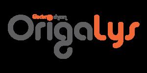 Origalys logo